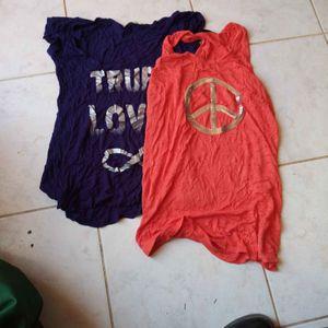 Lot de 2 tee shirt
