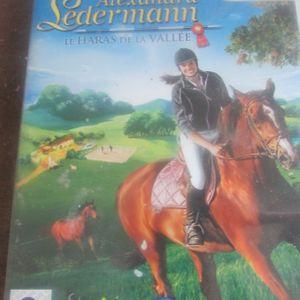 JEU wii Ledermann