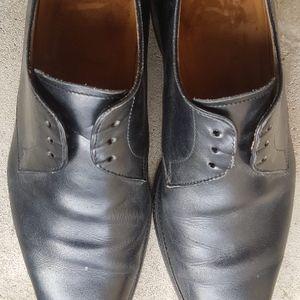 Chaussures homme cuir noir