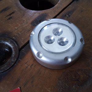 Petite lampe.