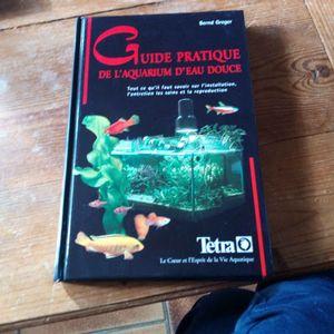 Guide pratique aquarium