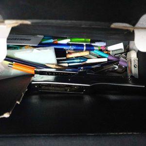 Fournitures stylos agrafeuse...