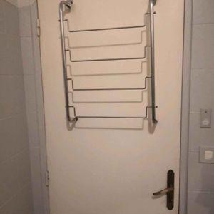 Porte serviette de salle de bain