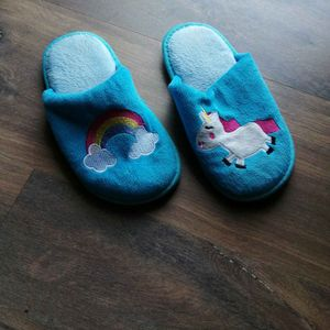 Chausson fille taille 32