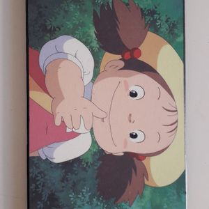 Petit Tableau Totoro