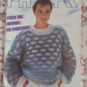 Magazine phildar