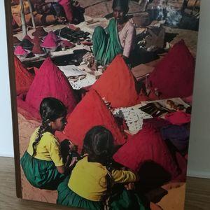 Livre Voyages sans frontières