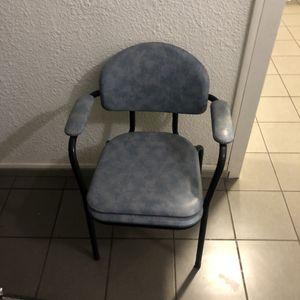 Chaise pot