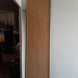 3 portes coulissantes placard
