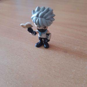 figurine kakashi sense de Naruto