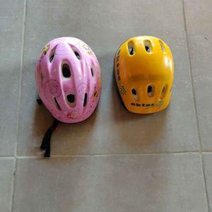 Casque vélo enfants