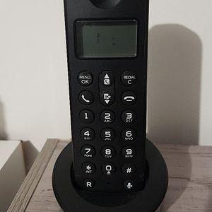 Donne téléphone phillips