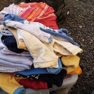 Lot vêtements garçon naissance 1 mois