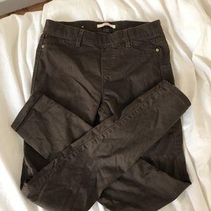 Pantalon Skinny Strech