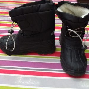 Boots 31/32