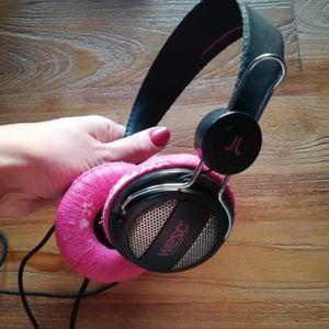 Casque audio wesc