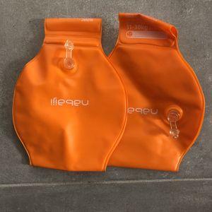 Brassards natation