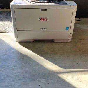 Imprimante noir et blanc pro