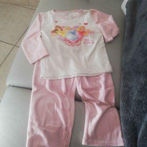 Pyjama 4 ans