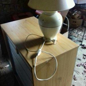 Lampe de chevet ou salon