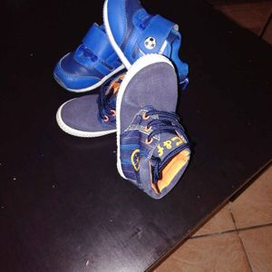 Chaussures t 23
