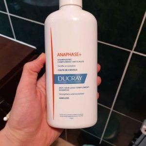 Shampoing anti-chute