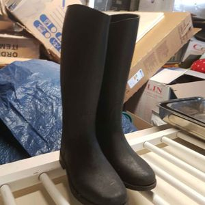 Bottes equitation taille 30
