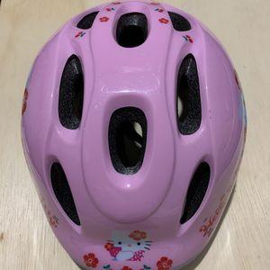 Casque vélo pour fille