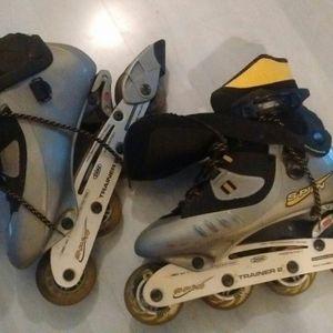 roller t41