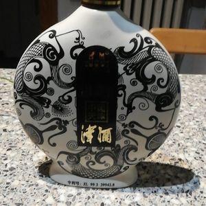 Vase chinois.