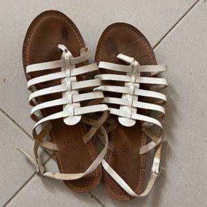 Chaussures d'été T40
