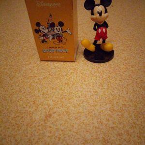 Figurine de Mickey mouse