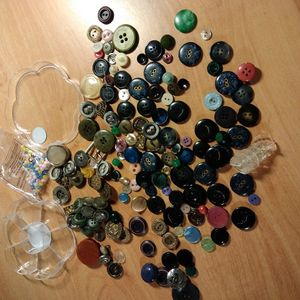 Boutons couture