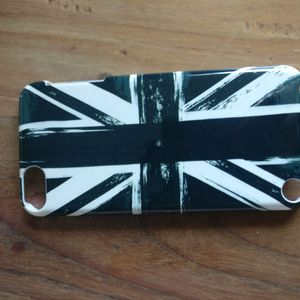 Coque Angleterre iPod Touch 5/6
