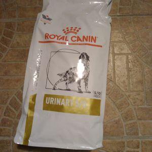Royal canin neuf URINARY SO