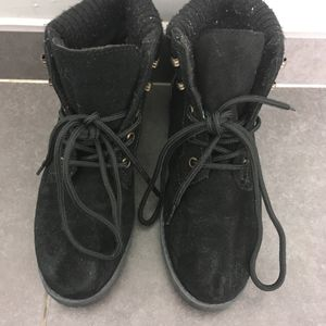 Chaussures noir taille 38