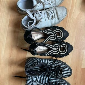Chaussures en 38