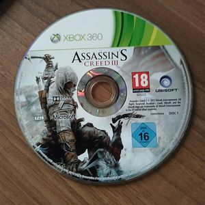 Jeu Xbox