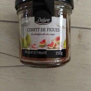 Confit de figue