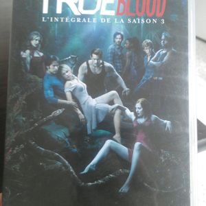 DVD True Blood