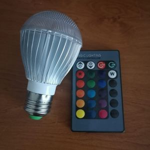 Ampoule led rgb