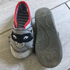 Chaussons taille 26