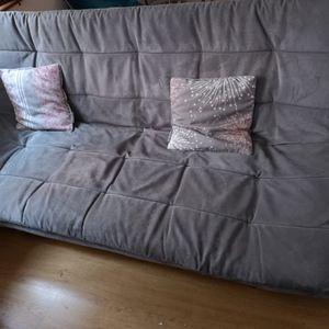 Canapé