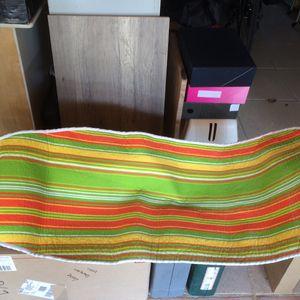 Tissu pour table à repasser