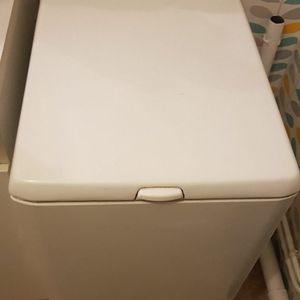 Machine à laver avec soucis