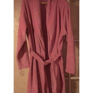Robe de chambre fille T14 ans