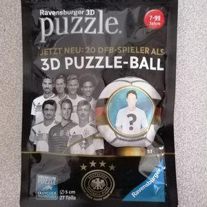 Puzzle 27 pièces