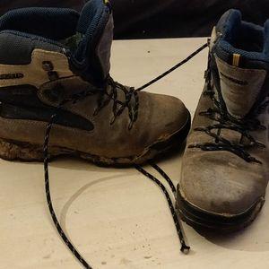 38 chaussures de randonnée