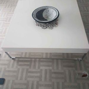 Table basse 90×90