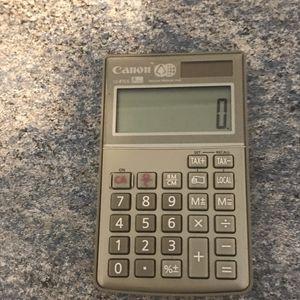 Donne calculatrice
